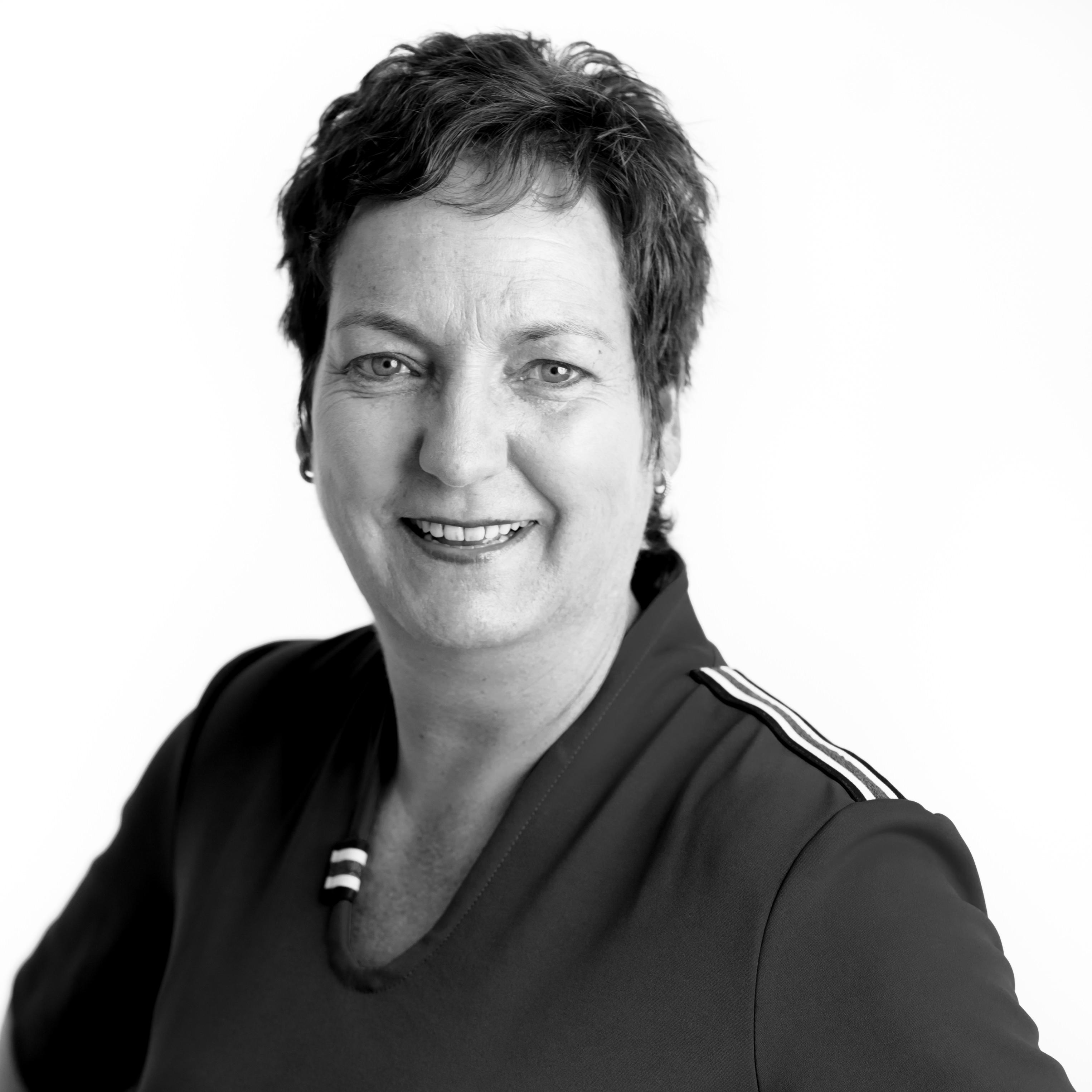 Sylvia Kemna-Broekhuis
